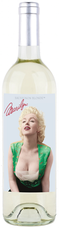 Marilyn Wines Sauvignon Blonde